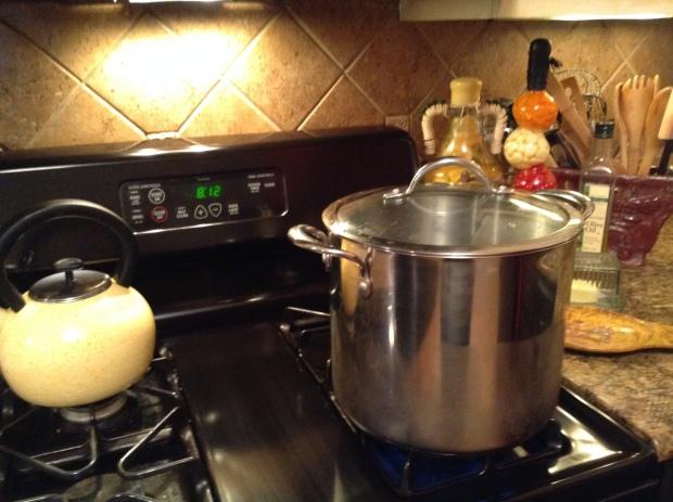 Boil Water!